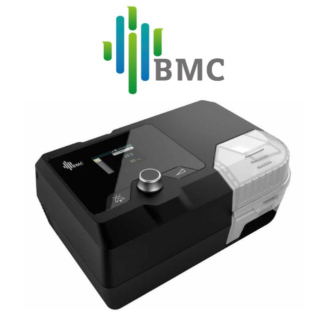 BMC Luna iQ Auto CPAP Machine