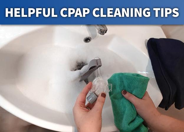 cpap maintenance