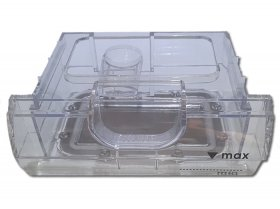 Easy Clean Water Tank for HealthGear Machines