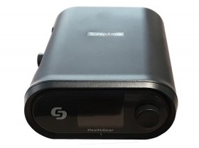 HealthGear C5 Travel AUTO CPAP Machine - Bundle and Save