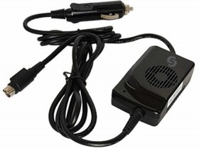 BMC Luna Mobile Power Adaptor 12VDC to 24VDC