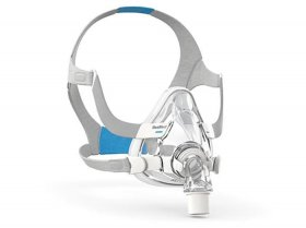 Resmed Airfit F20 Full Face CPAP Mask - Medium Size