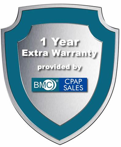 1 year extra warranty on BMC products