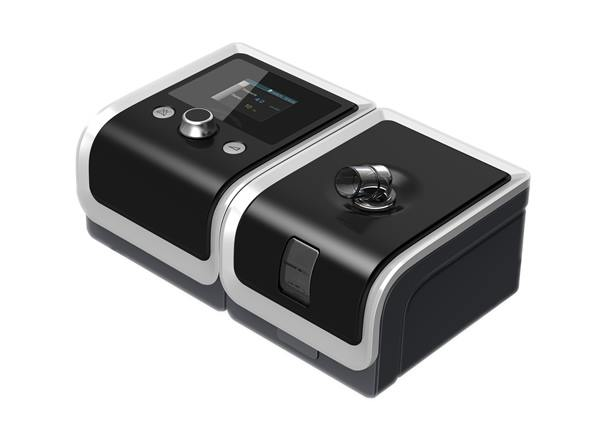 BMC Luna GII 2.4 Auto Machine with Eco Smart Humidifier