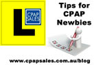 5 tips on how to get used to CPAP therapy