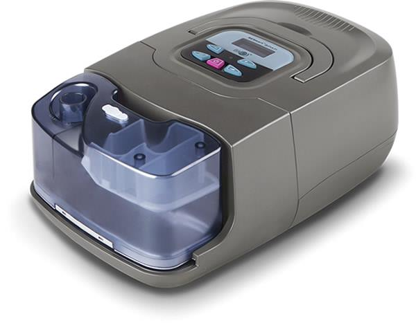 BMC BPAP Machine with Humidifier