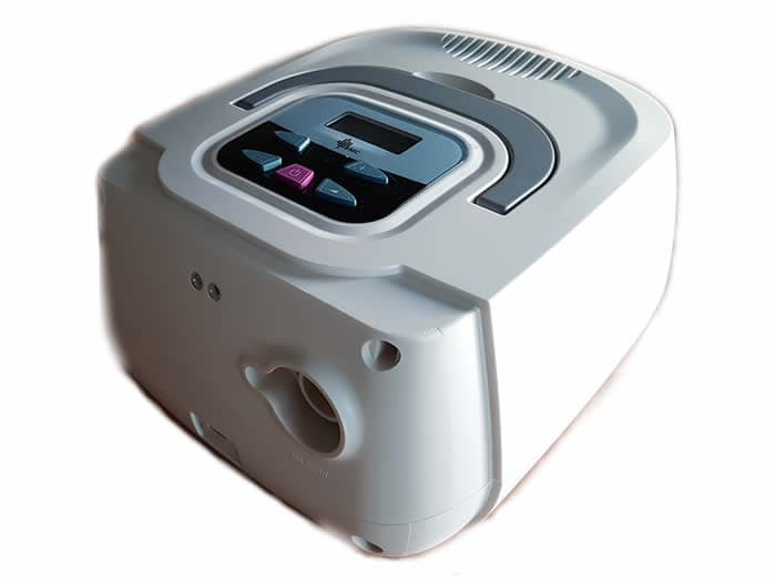 Used BMC CPAP Machine without Humidifier