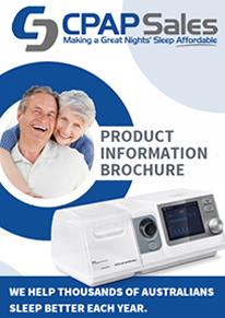 CPAP Sales Product Brochure : CPAP Sales, Sleep apnea