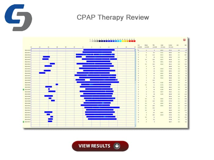 CPAP Therapy Review