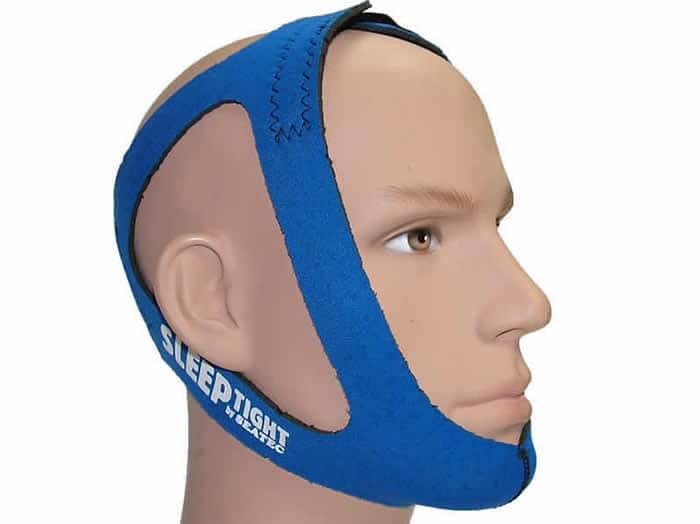 Premium Chin Strap by Seatec - Small Size