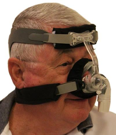 Comfort Kit for BMC Micro Nasal Mask (fits all sizes)