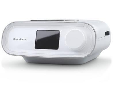 New Philips DreamStation CPAP Pro WITHOUT Humidifier