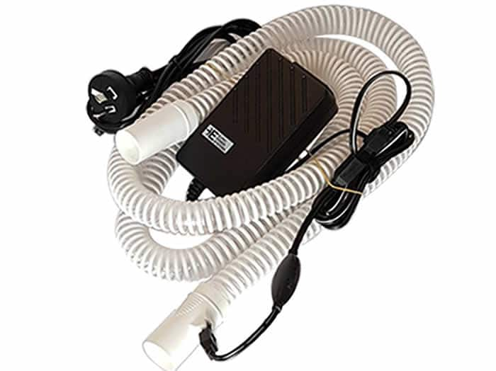 Heated CPAP Hose 6' /1.8m long