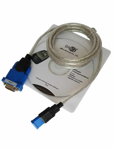 RESmart Sleep Therapy Software CD with 180cm (long) Data Cable