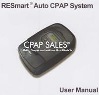 BMC Auto CPAP User Manual