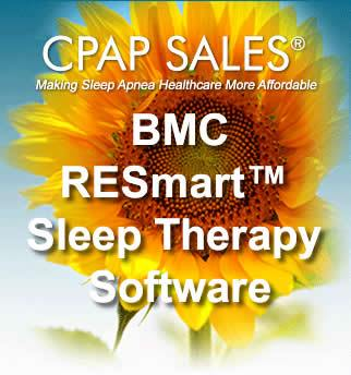 BMC Sleep Therapy Software Manual
