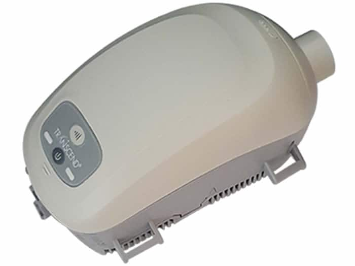 Transcend Travel Cpap Machine 600 00
