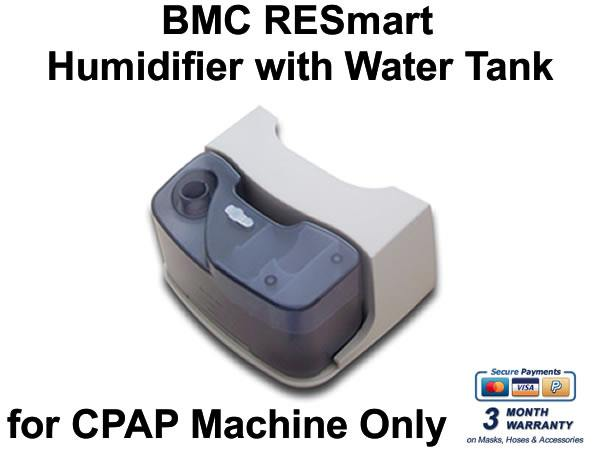 Humidifier with Water Tank for BMC Resmart CPAP Machine