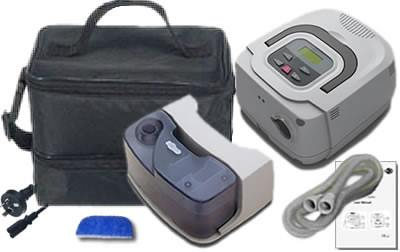 resmart auto cpap machine with humidifier
