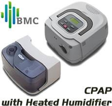 Resmart CPAP - End of Model Run Out