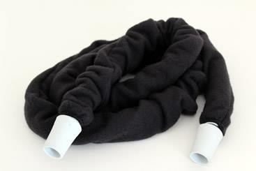 CPAP Hose Cover (Black)