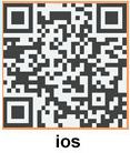 Scan this QR code to download the iPhone app to your phone