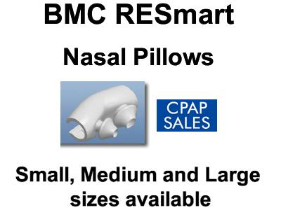 Nasal Pillows to suit BMC Nasal Pillow Mask