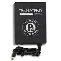 Transcend P4 overnight Battery Pack