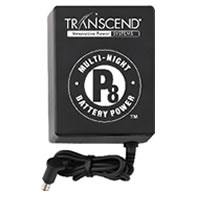Transcend P8 multi-night Battery Pack