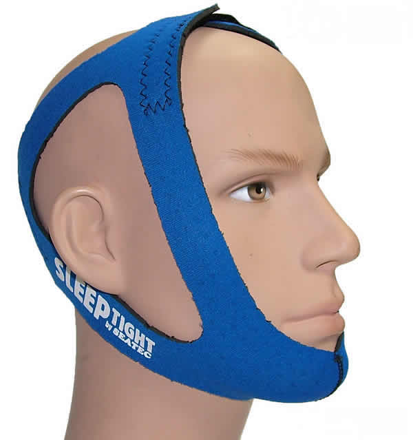 Chin Strap - Seatec - Large Size