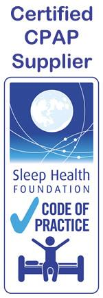 SHF Certified CPAP Supplier