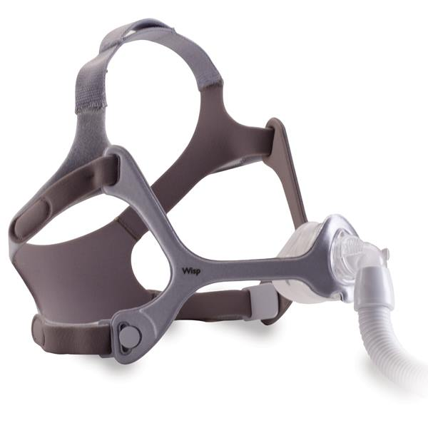 Philips Wisp Nasal Mask with Dilicone Frame